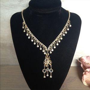 Stunning Vintage Jewelry Set